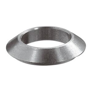 Halsring 1,5mm standaard RVS