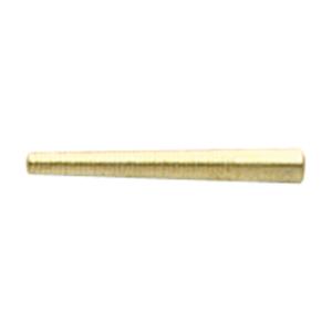 Bevestiging 997470 tbv voordeurknop deurdikte 65mm M8 RVS